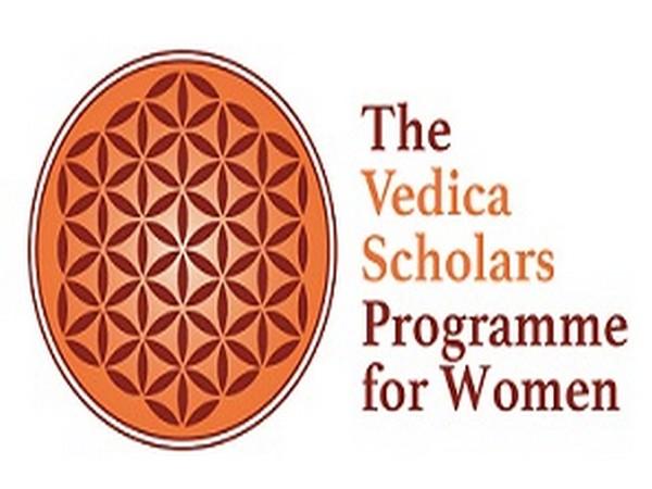 Vedica Logo