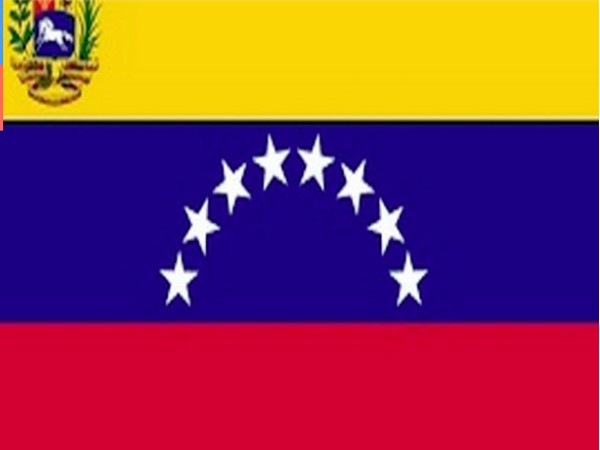 Flag of Venezuela (representative image)