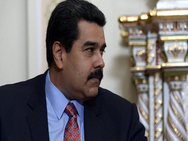 Venezuelan President Nicolas Maduro. (File photo)