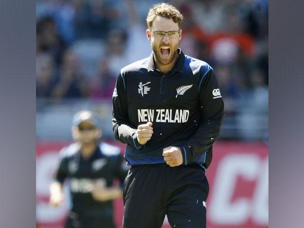 Former New Zealand all-rounder Daniel Vettori