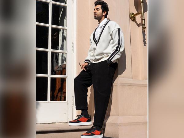 Actor Ayushmann Khurrana (Image Source: Instagram)