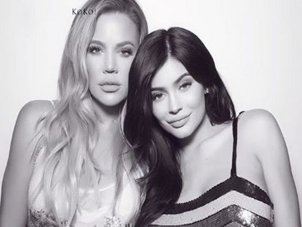Khloe Kardashian and Kylie Jenner (Image Courtesy: Instagram)