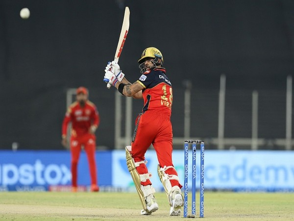RCB skipper Virat Kohli (Image: BCCI/IPL)