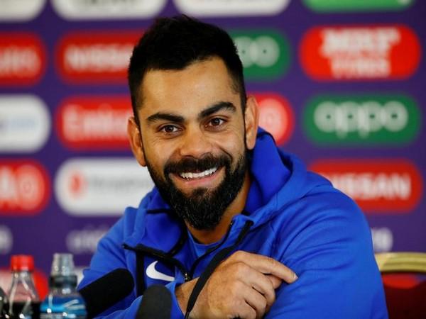India skipper Virat Kohli (File photo)