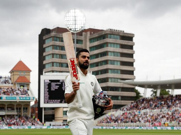 Indian captain Virat Kohli (File photo)