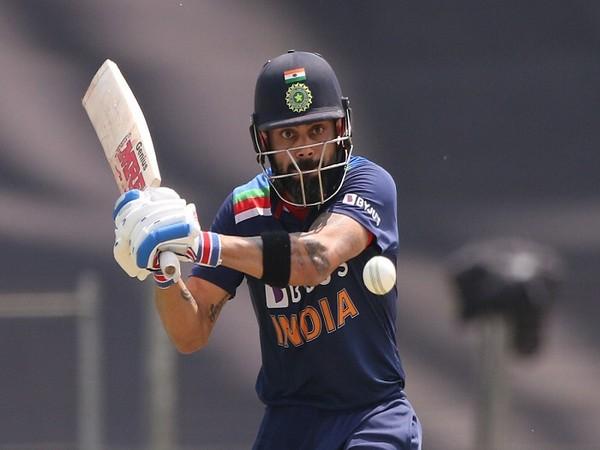 Indian skipper Virat Kohli (Image: BCCI's Twitter)