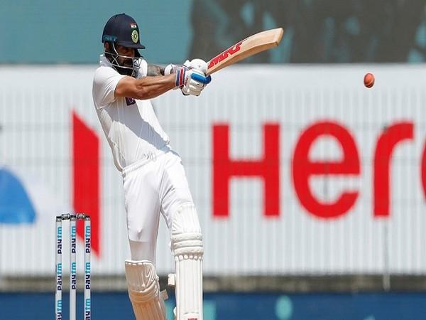 India skipper Virat Kohli (Photo/ ICC Twitter)