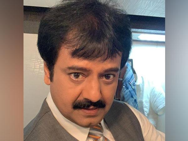 Tamil actor Vivek (File photo)