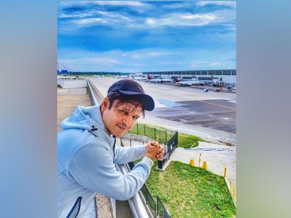 Vivek Oberoi (Image courtesy: Instagram)
