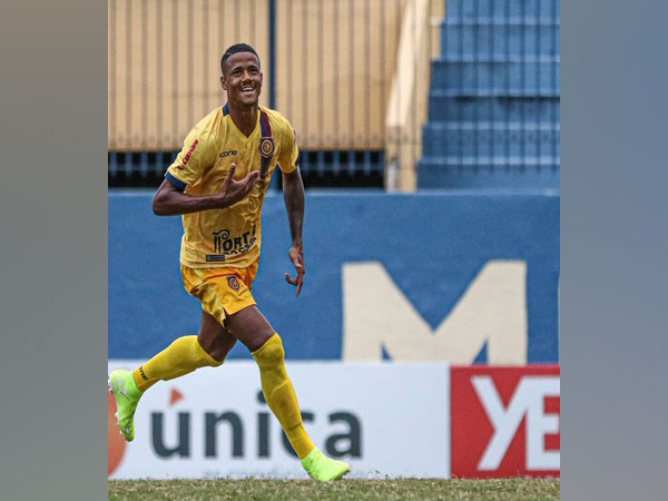 Ygor Catatau (Photo/ Mumbai City FC)