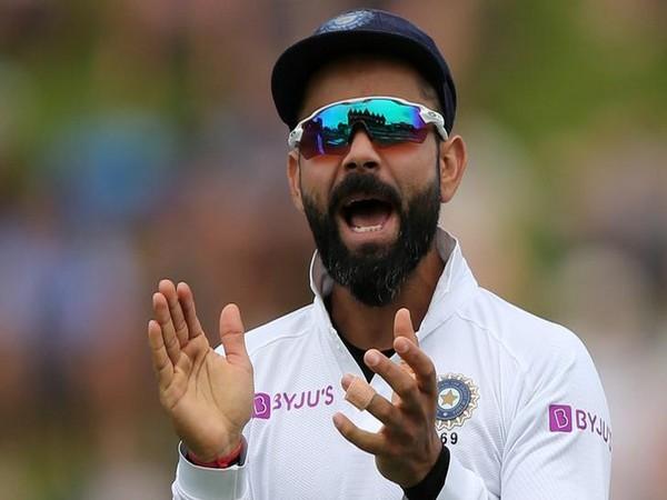 Indian Cricket team captain Virat Kohli. (File photo)