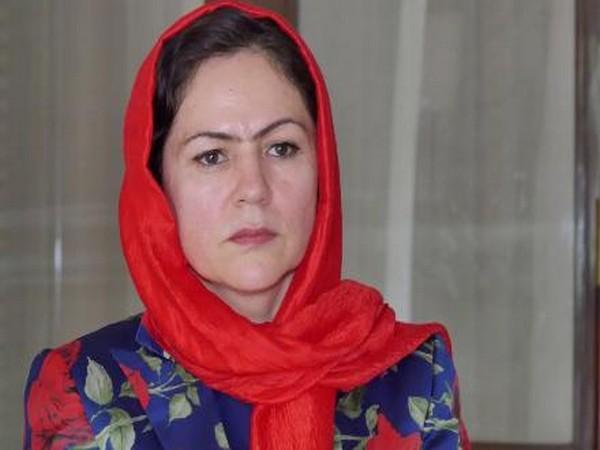 Fawzia Koofi [Image Credits: Tolo News]