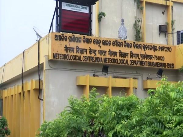 India Meteorological Department, Bhubneshwar