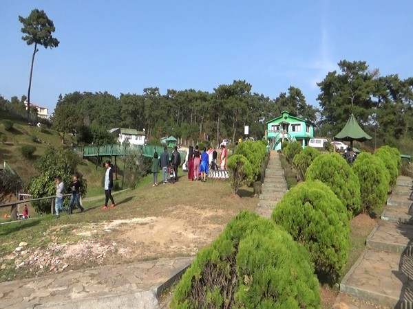 Shillong's Mattliang Amusement Park adds bright spot in Meghalaya's tourism