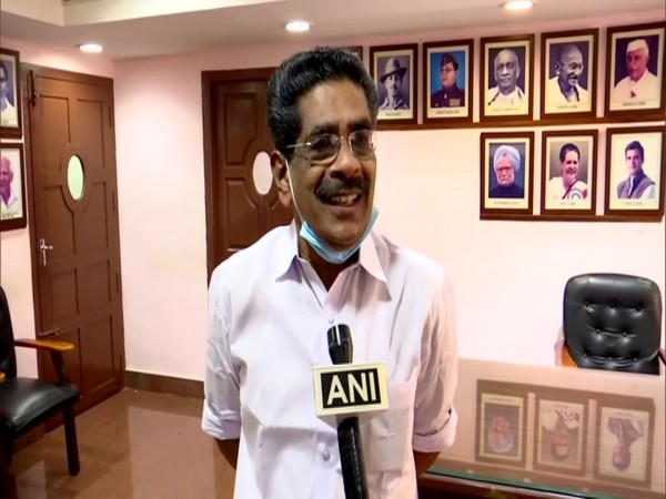 KPCC President Mullappally Ramachandran