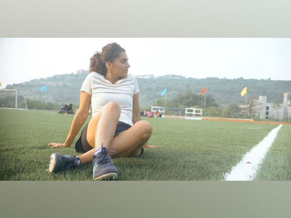 A still from the video (Image courtesy: Instagram)