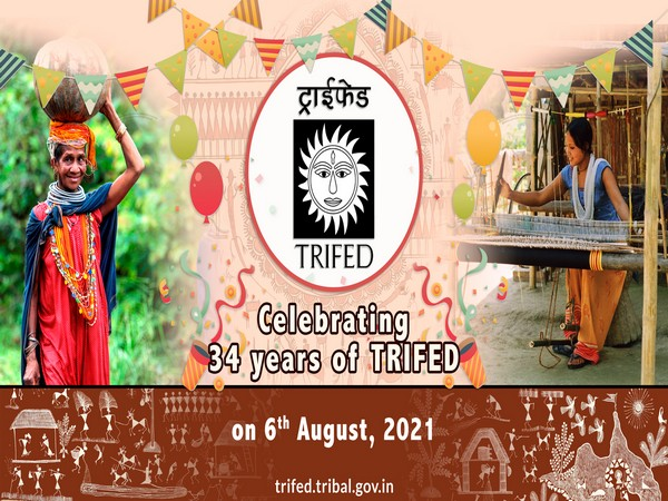 TRIFED Foundation Day (Photo/Twitter)