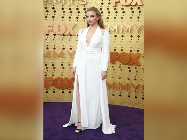 Jodie Comer at the 71st Primetime Emmy Awards