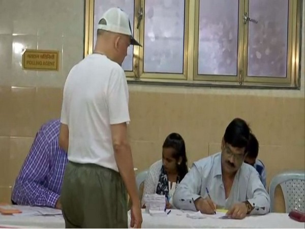 Polling is underway for 288 constituencies in Maharashtra and 90 constituencies in Haryana.
