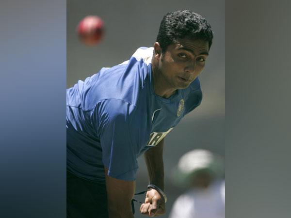 Former Indian pacer VRV Singh