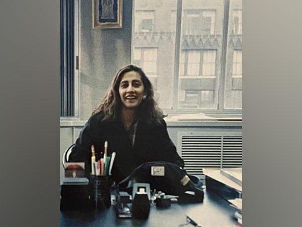 Anil Kapoor's wife- Sunita Kapoor (Image Source: Instagram)