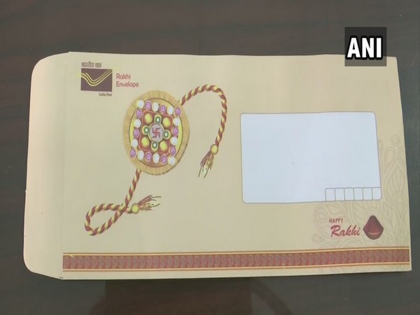 waterproof envelopes introduced by post office, Lucknow
