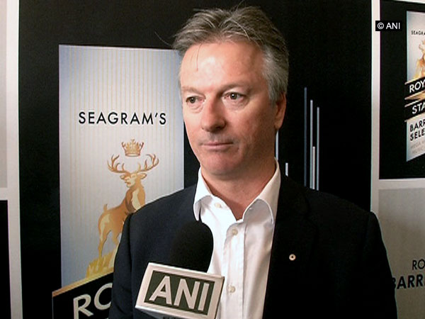 Former Australian cricketer Steve Waugh (ANI file picture)