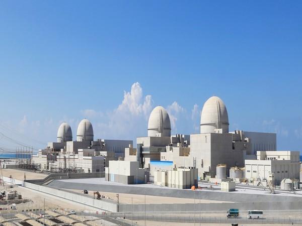 Barakah Nuclear Power Plant (Photo credit: website of Emirates Nuclear Energy Corporation)