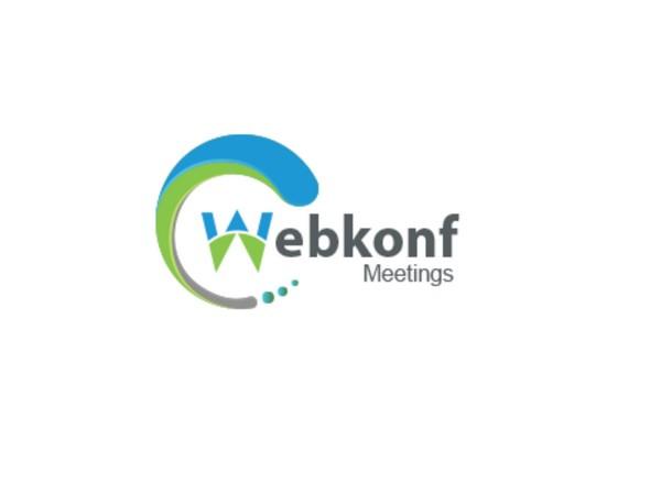 Webkonf Meetings logo