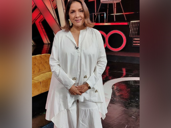 Neena Gupta (Image source: Instagram)