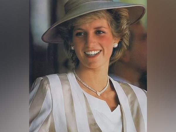Late Princess Diana (Image Source: Instagram)