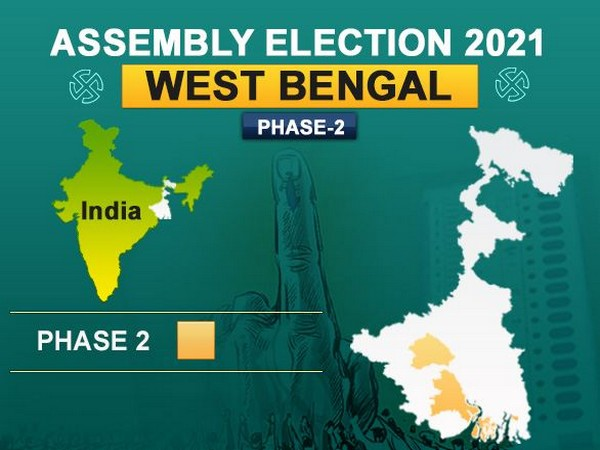 West Bengal polls: Voter turnout reaches 58.15 pc till 1:29 pm amid allegations of booth capturing
