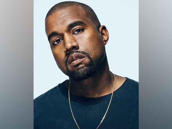 Kanye West (Image source: Instagram)