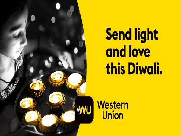 Send light and love this Diwali with Western Union