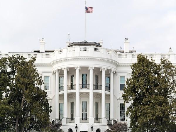 The White House (file photo)
