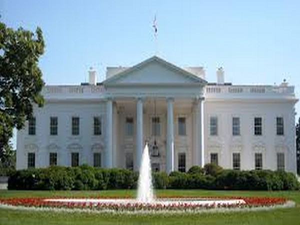 White House in Washington DC, USA (File photo)
