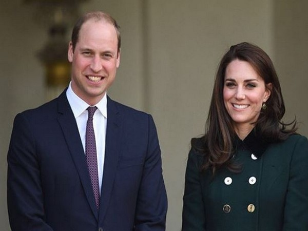 Prince William and Kate Middleton, Image courtesy: Instagram
