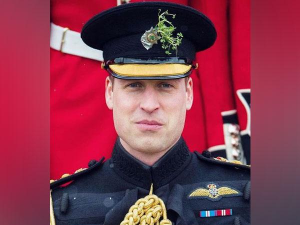Prince William (Image Source: Instagram)