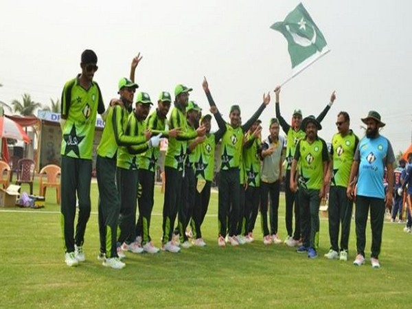Pakistan defeat India, lift Tri-Nation Series for Blind 2021