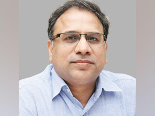 Vishal K Dev, Commissioner-cum-Secretary, Department of Sports & Youth Services, Odisha (Photo. Vishal K Dev Twitter)