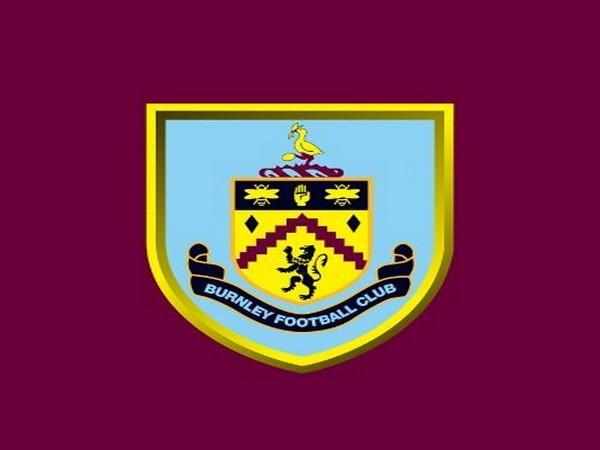 Burnley logo.