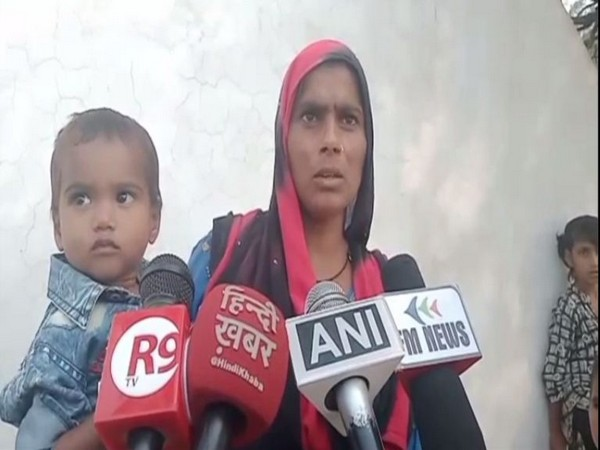 The woman has registered a complaint of being given triple talaq over birth of girl child