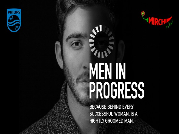 Philips Men's Grooming join hands this International Women's Day, for their uniquely crafted campaign - 'Men in Progress'.