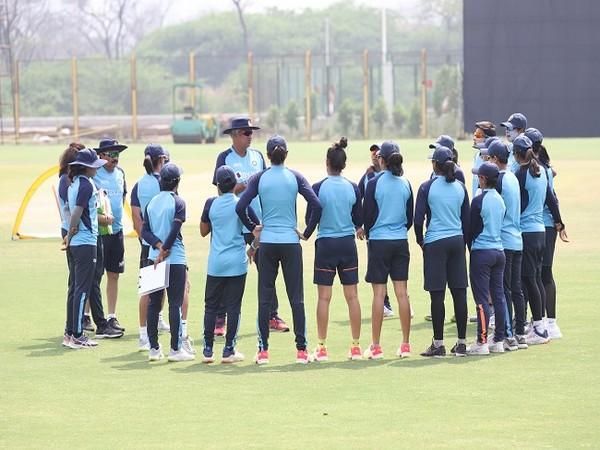 India women's cricket team (Image: BCCI)