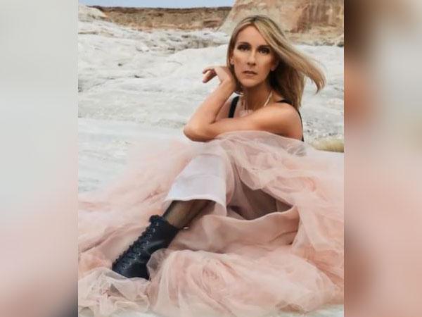 Celine Dion (Image Source: Instagram)