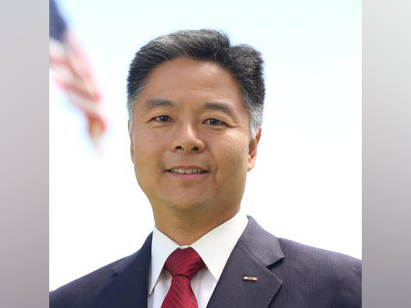 House Representative from California Ted Lieu (Photo/Twitter)