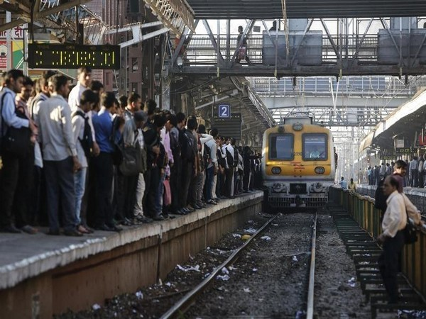 Mumbai Division of Western Railway