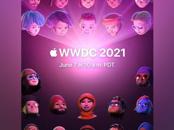 WWDC 2021 (Image source: Instagram)