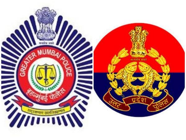 Mumbai Police / Uttar Pradesh Police