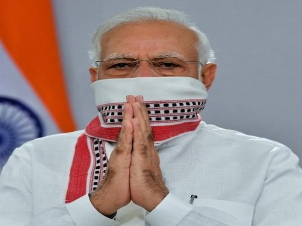 Prime Minister Narendra Modi (Photo/Twitter)